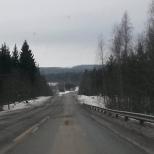 avautui Keski-Suomalainen maisema.